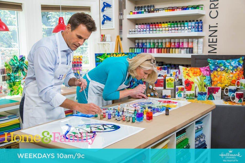 Home - Lovitude™ - Anne Pryor Lovitude Soul Painter