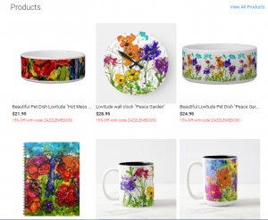 Lovitude Products Cards, Notebooks, Mugs, Dog Bowls, Cat Dishes, Water Bowls