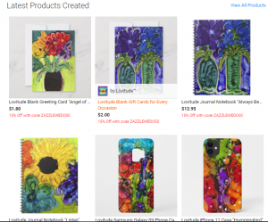 New Lovitude Products Sold Online